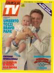 Umberto Tozzi bravo papà