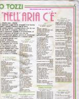 Da TI AMO a NELL'ARIA C'E' 2