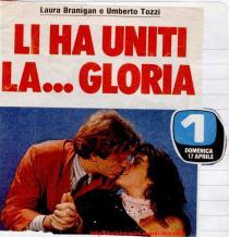 li ha uniti la... Gloria