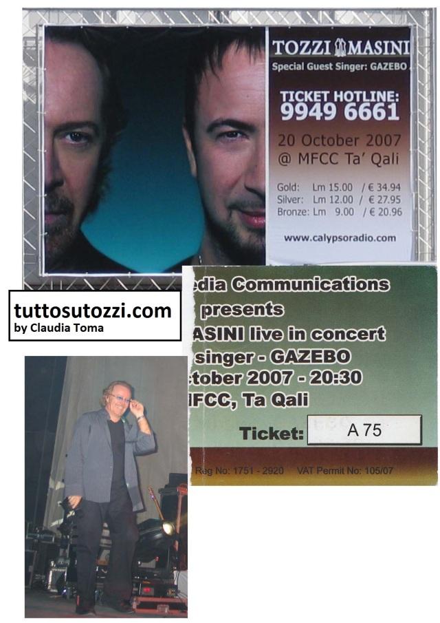 20.10.2007 Malta