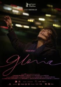 locandina Gloria