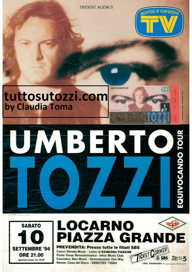 10.09.1994 Locarno