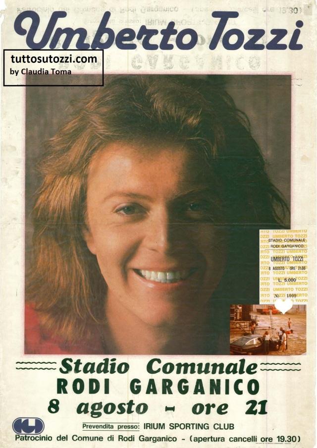 08.08.1981 Rodi Garganico