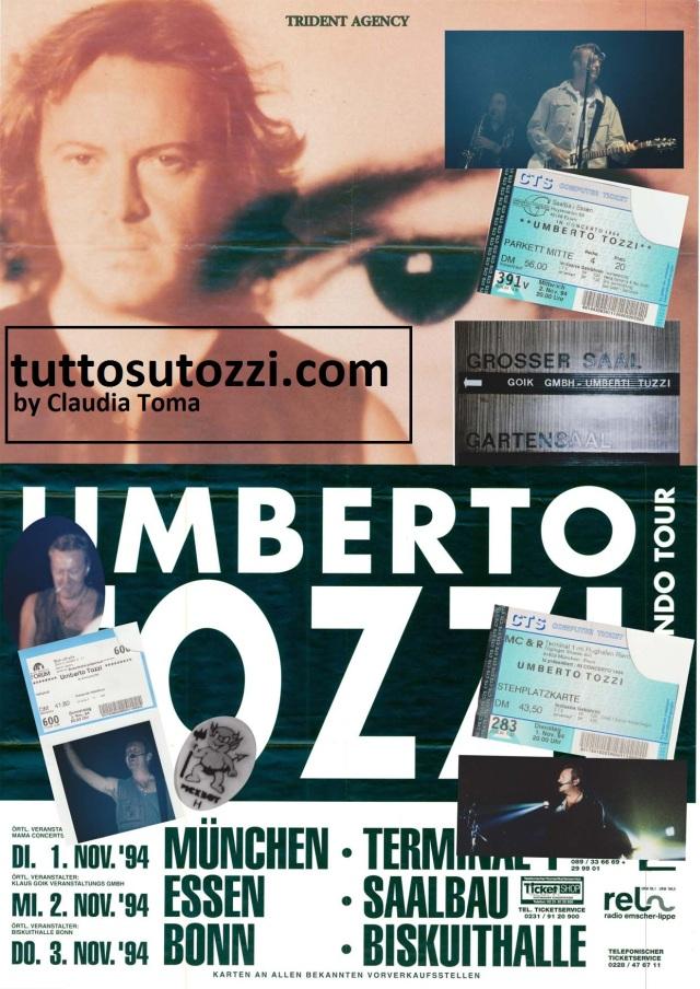 01.11.1994 Monaco