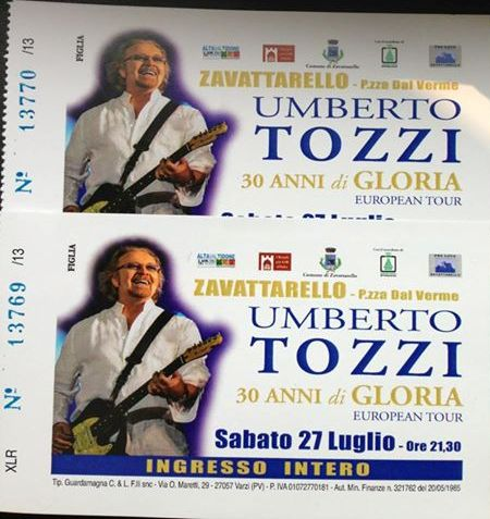 biglietti Zavattarello