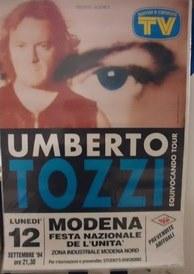 manifesto Modena
