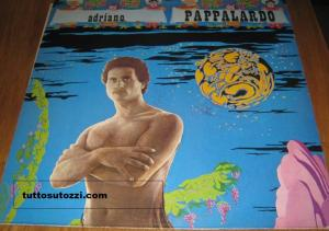 by Simone 33  GIRI  1972  -  PAPPALARDO    TOZZI NEI CREDITI