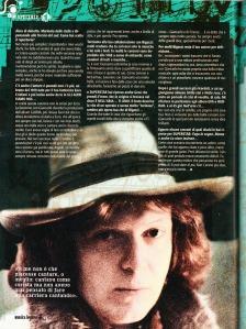 09 - Intervista ad Umberto Tozzi - Musica Leggera n° 7, dicembre 2009, pag_ 44