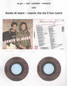 45 giri by gnaro/conte