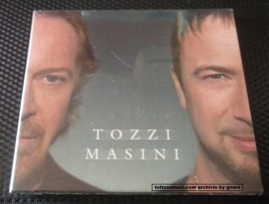 CD INEDITI + tozzi canta masini masini canta tozzi
