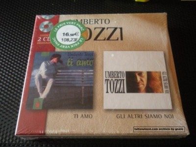 COFANETTO 2 CD