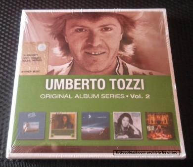 CD (5 ALBUM)