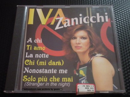 CD RACCOLTA