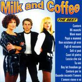 CD MILK COFFEE