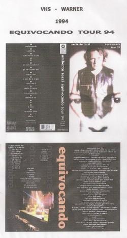 VHS by gnaro/conte