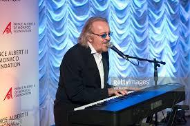 singer Umberto Tozzi performs