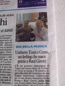 By Raul. Girotti