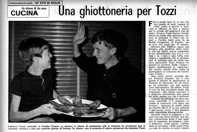 Radiocorriere TV nr. 31 pag. 32 del 1965